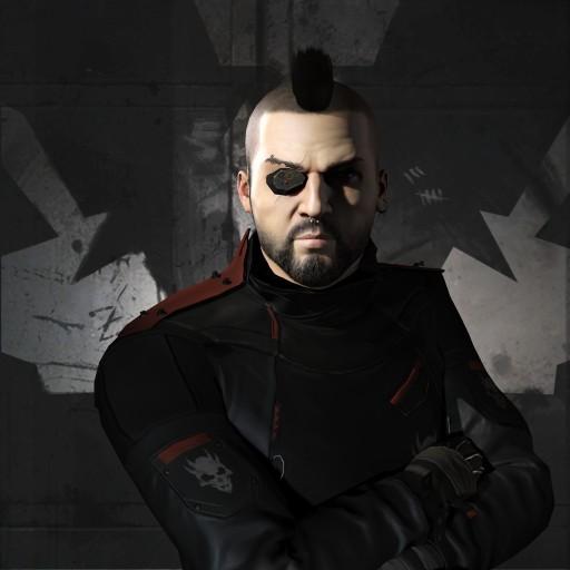 Xavier Strange