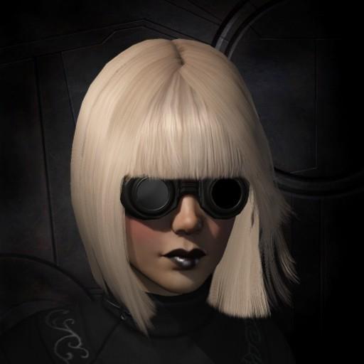 Deneyra Black