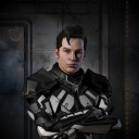 Lee Adama Captain