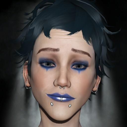 Awoxie Blueshooter