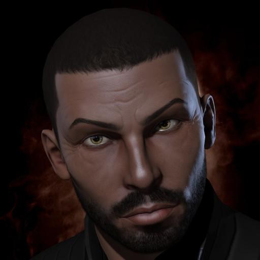 Marcus Tellifor