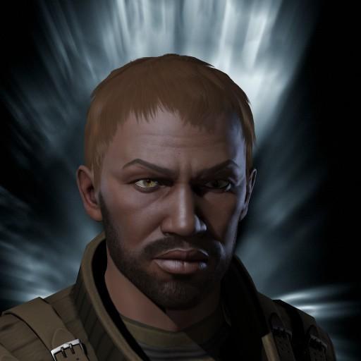 Shepard Rick