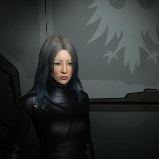 Lt Rikku