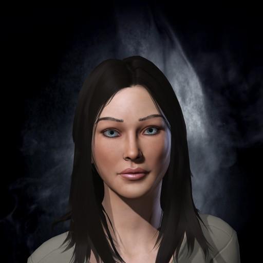 Theresa Maricain