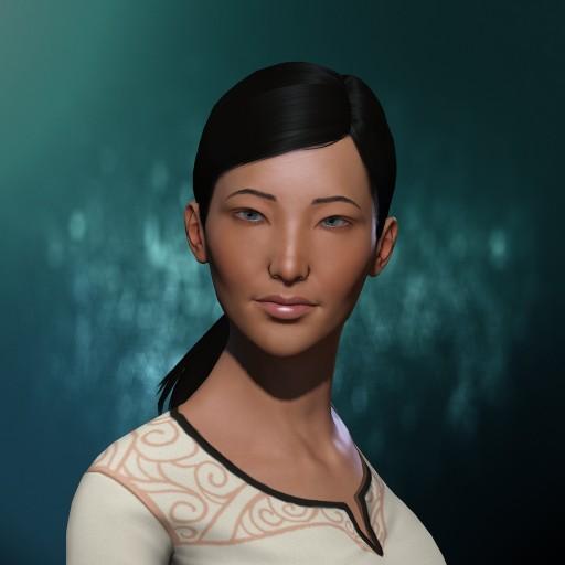 Kai Lei