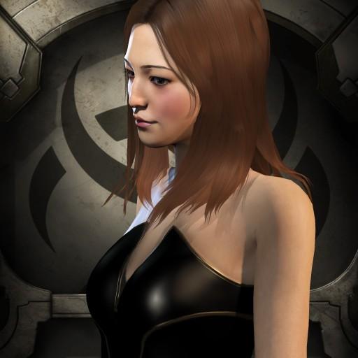 Elysia Arkwright