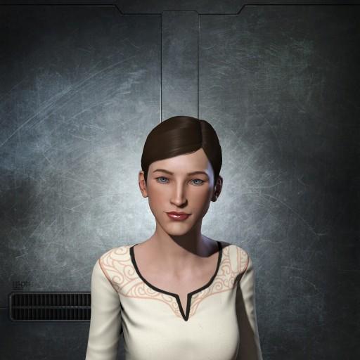 Sophie Anathema