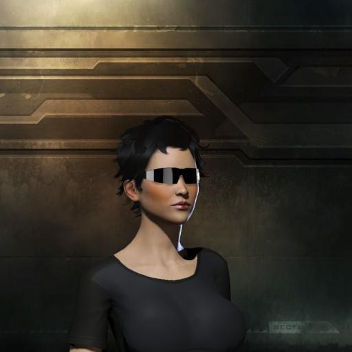 Hevora Darktreader