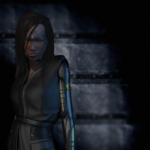 Asha Snowlight