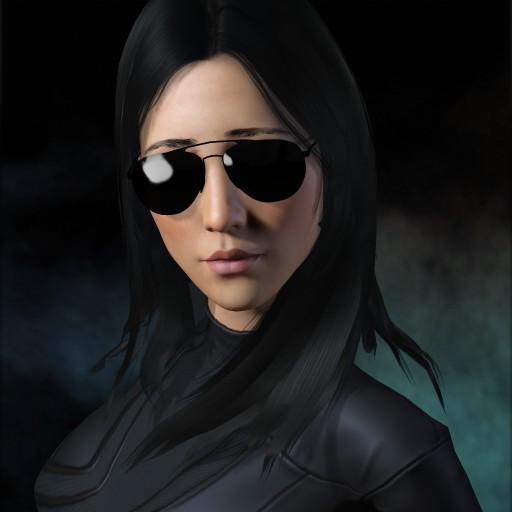 Sara Asanari