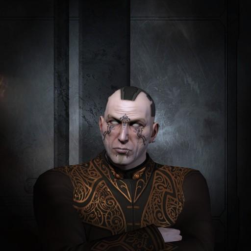 Egil Skallagrimson
