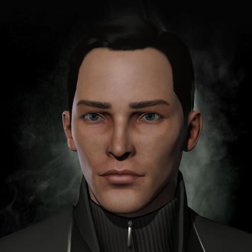 Cyrus Endell
