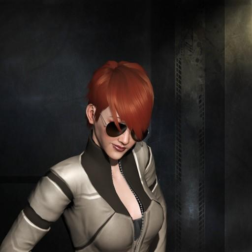 Domino Harvei