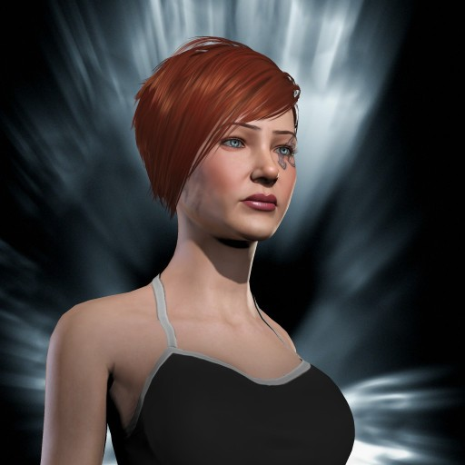 Alana-Rose Jones