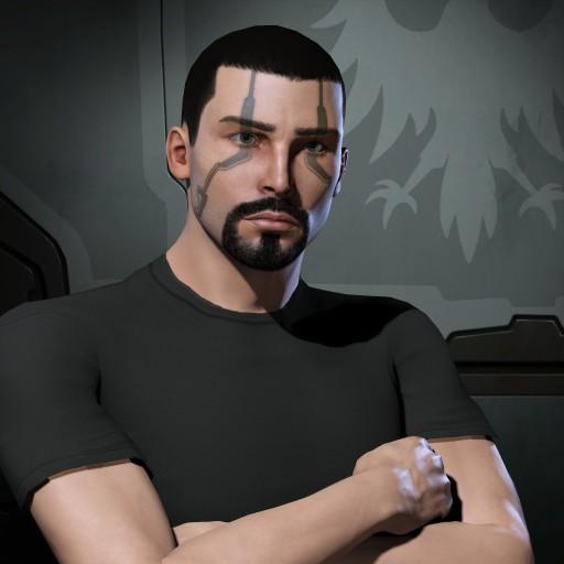 Commander Nuflas