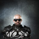 Masked Crusader