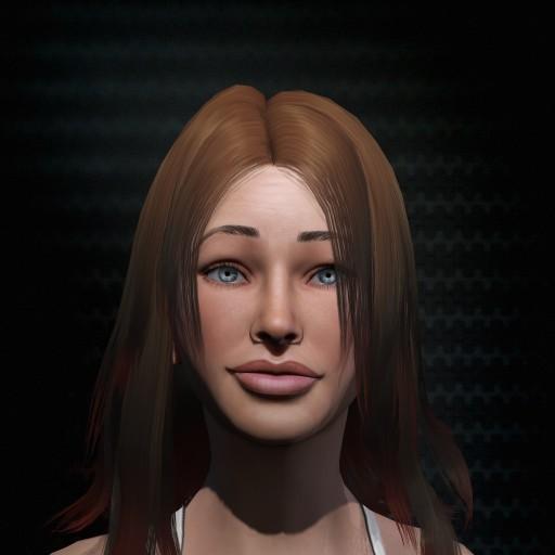 Stacy Echerie