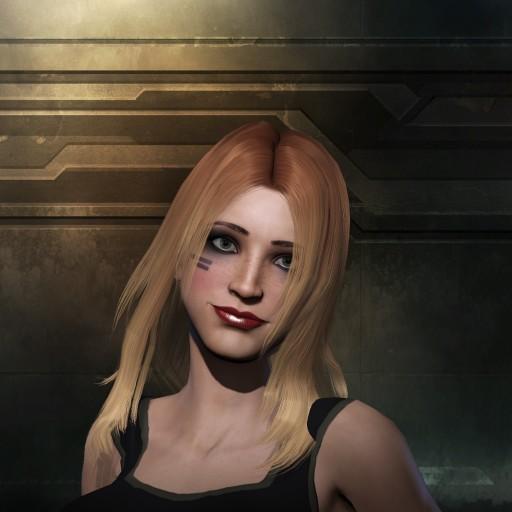 Mandy Trinity