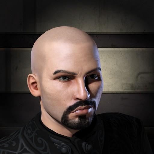 Alpharius Ragnarsson