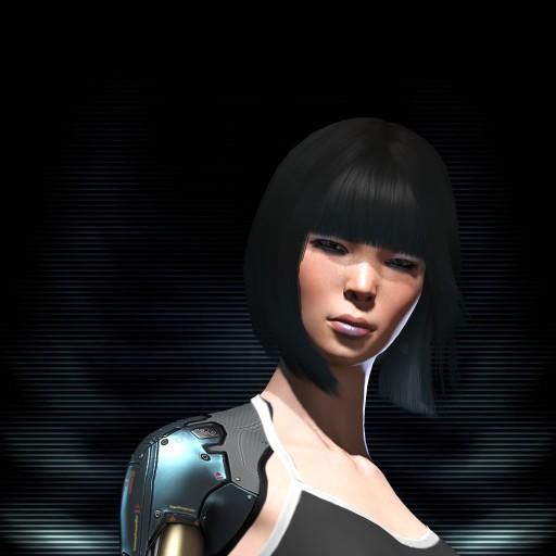 Cyber Akira