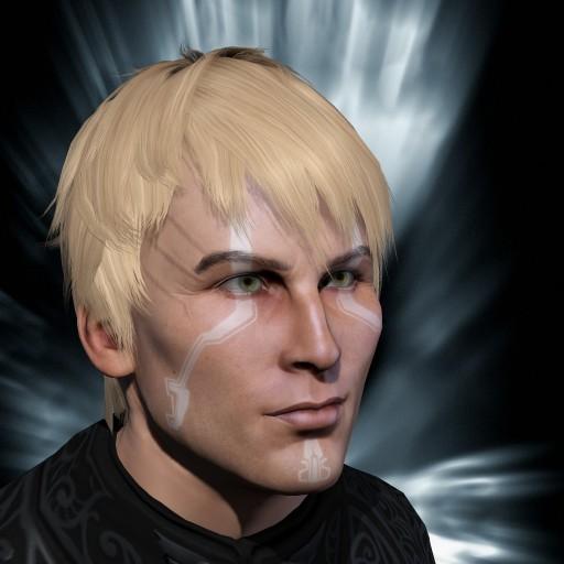 Zaphod Beeblebrox Emperor