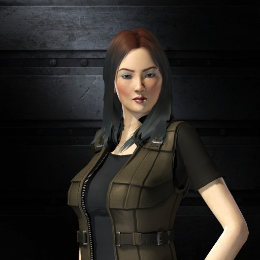 Sophia Frostbane