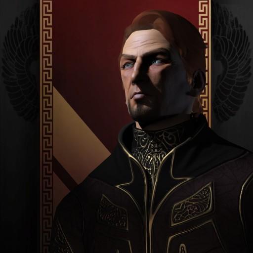 Sir Arthur Pennyworth
