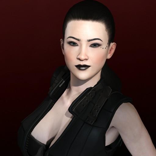 Faye Valentinee