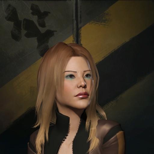 Tallia Vondonna
