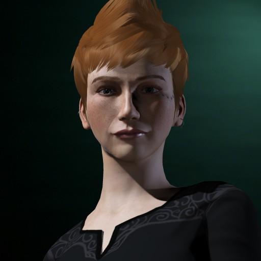 Meg Byte