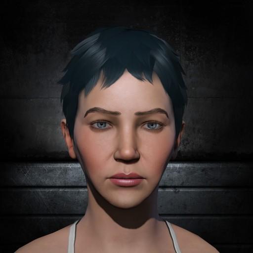 Ellen Corey