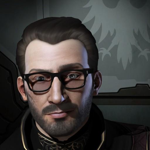 Inquisitor Brier