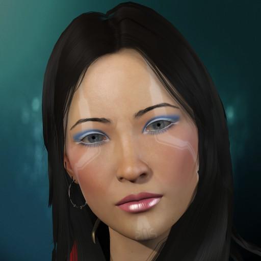 Pandora Carrollon
