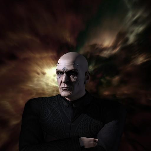 King Darkness Lucifer