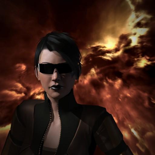 Zaine Wraith