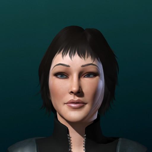 Doris Maricadie