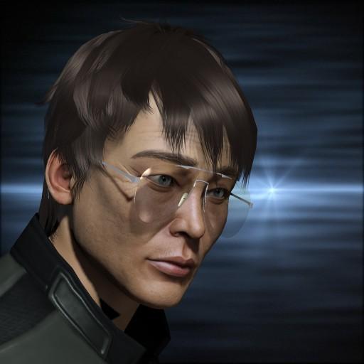 Ryu Jin-Ma
