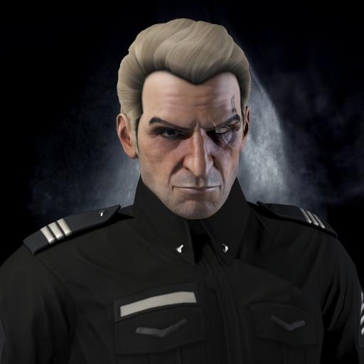 Admiral Icarus Raidriar