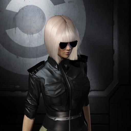 Lt Soniya Blade