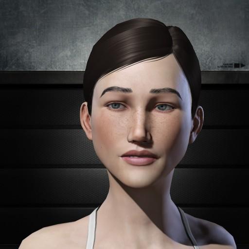 Lisa Attackflyer