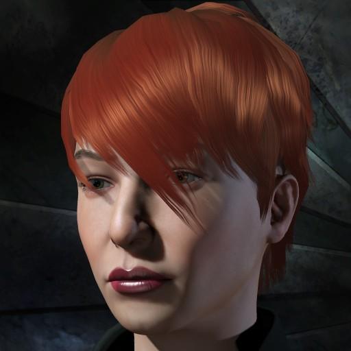 Ursula Ice