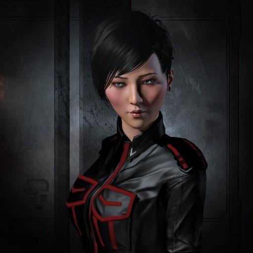 Lexa Griffin