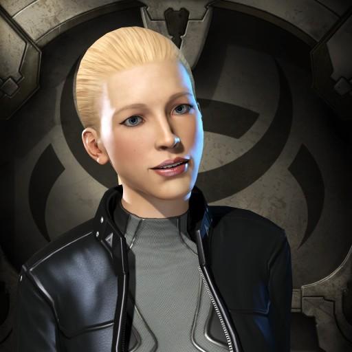 Scarlett Dex