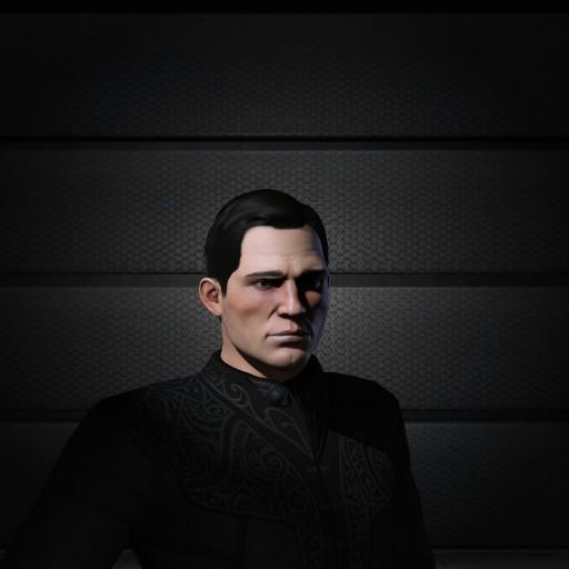 Captain Lolz Costavian