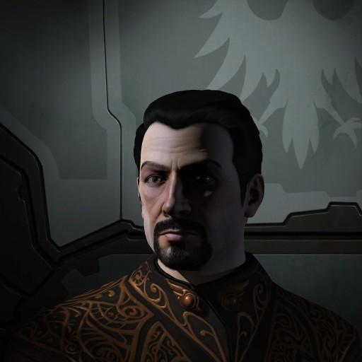 Constantine Lapidius