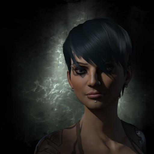 Natasha Stormwolf