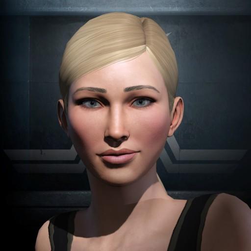 Olivia deEchelon