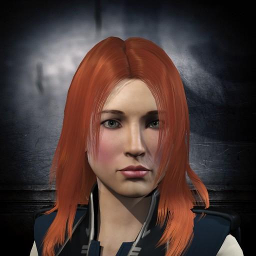 Jennifer Scarlett