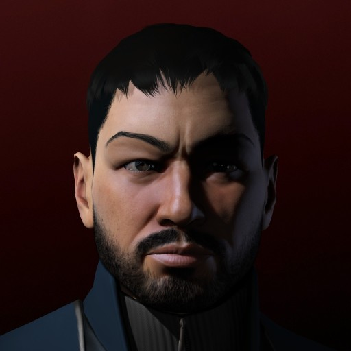 Bobby Al-Baghdadi