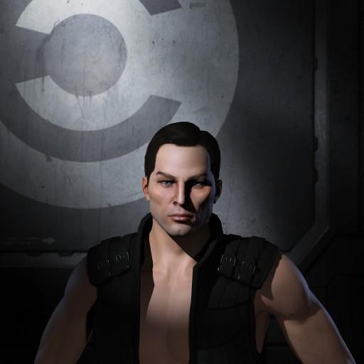 Jason Pegasi